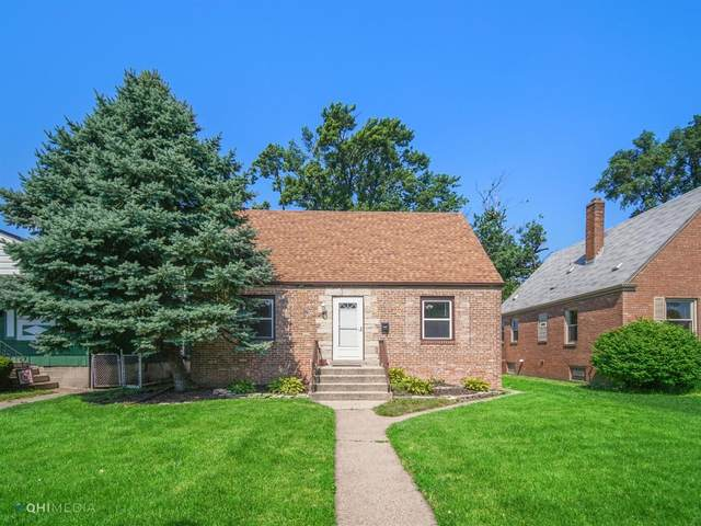 7538 Monroe Avenue, Hammond, IN 46324 (MLS #476784) :: Rossi and Taylor Realty Group
