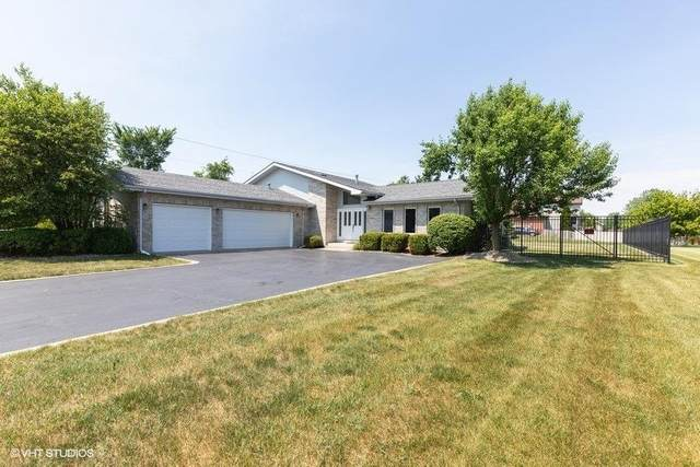 8488 Christopher Drive, St. John, IN 46373 (MLS #476828) :: Rossi and Taylor Realty Group