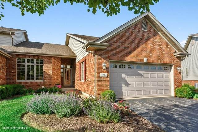 3217 N Briar Leaf Court, Laporte, IN 46350 (MLS #476914) :: Rossi and Taylor Realty Group