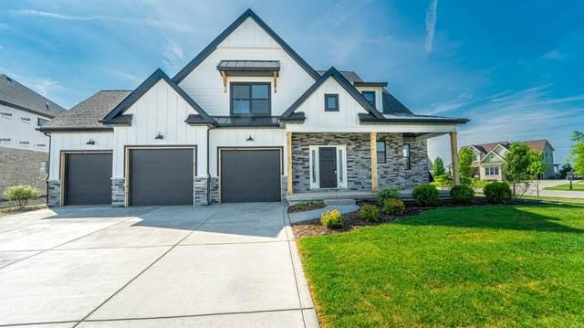 10328 Silver Maple Drive, St. John, IN 46373 (MLS #476957) :: Lisa Gaff Team