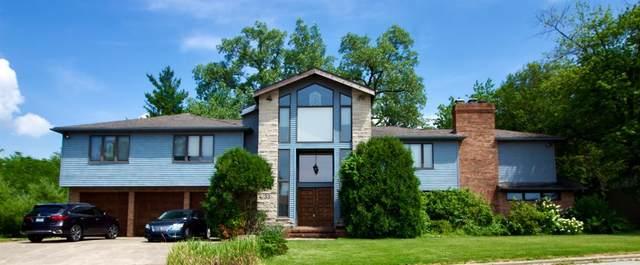 33 Diana Road, Ogden Dunes, IN 46368 (MLS #476960) :: McCormick Real Estate