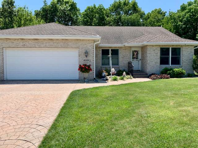 6009 76th Avenue, Schererville, IN 46375 (MLS #477022) :: Rossi and Taylor Realty Group