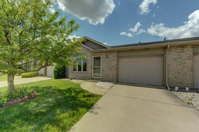 8540 Kleinman, Highland, IN 46322 (MLS #477093) :: Rossi and Taylor Realty Group