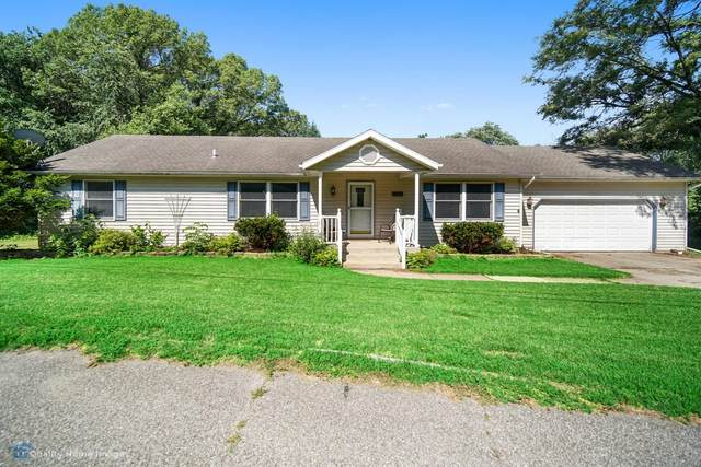 6041 Old Porter Road, Portage, IN 46368 (MLS #477105) :: Rossi and Taylor Realty Group