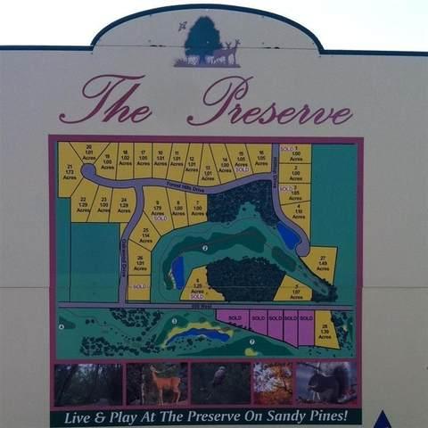 10374 Forest Hills Drive, Demotte, IN 46310 (MLS #477131) :: McCormick Real Estate