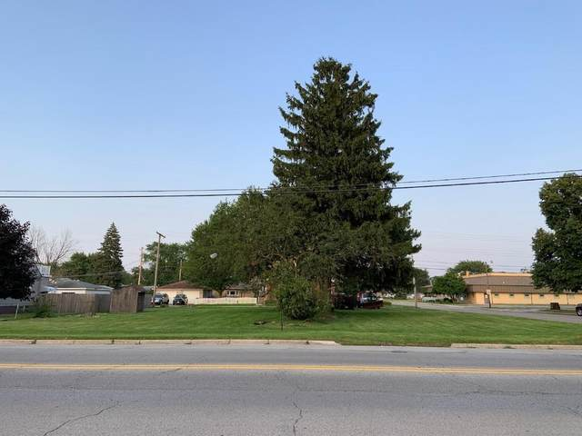 7023 Columbia Avenue, Hammond, IN 46324 (MLS #477140) :: McCormick Real Estate
