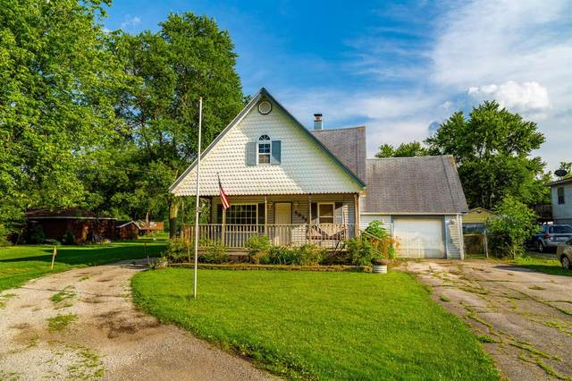 4035 W 45th Avenue, Gary, IN 46408 (MLS #477168) :: Rossi and Taylor Realty Group