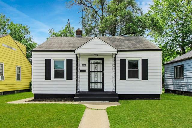 2915 W 18th Avenue, Gary, IN 46404 (MLS #477170) :: Rossi and Taylor Realty Group