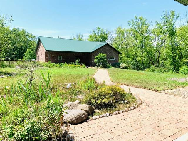 6824 W 146th Place, Crown Point, IN 46307 (MLS #477190) :: McCormick Real Estate