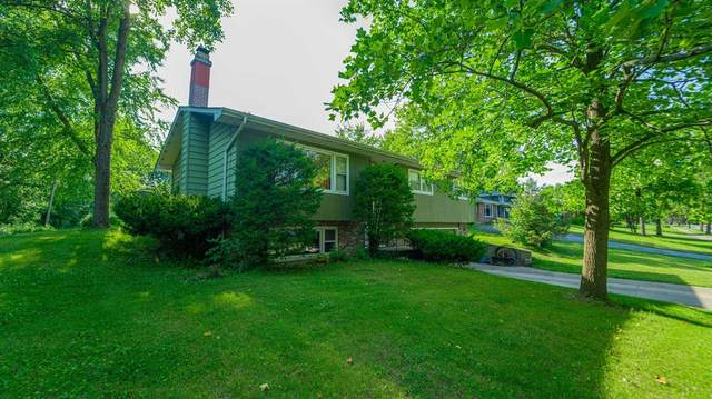 9650 Olcott Avenue, St. John, IN 46373 (MLS #477226) :: Rossi and Taylor Realty Group