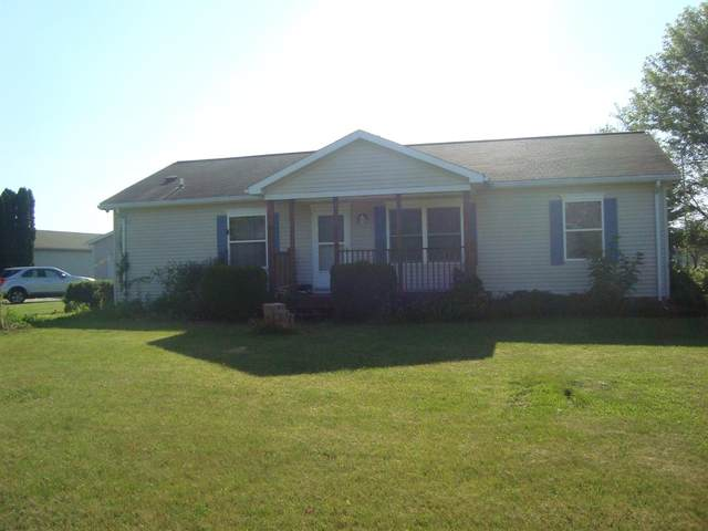 2547 N 50 W, Laporte, IN 46350 (MLS #477233) :: Rossi and Taylor Realty Group