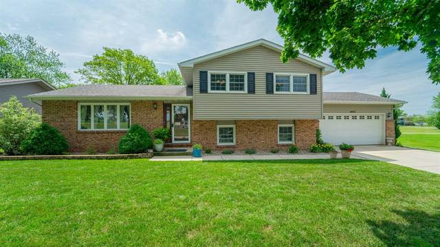 1055 Sunnyslope Drive, Crown Point, IN 46307 (MLS #477256) :: Rossi and Taylor Realty Group