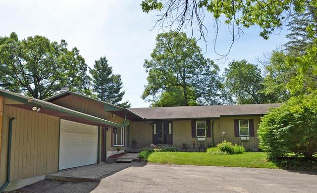 8040 S 900 W, San Pierre, IN 46374 (MLS #477261) :: Rossi and Taylor Realty Group