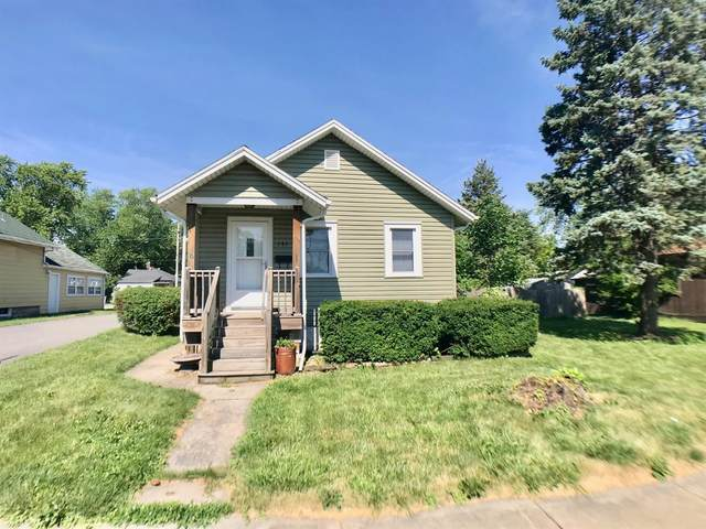 141 S Indiana Avenue, Crown Point, IN 46307 (MLS #477268) :: Rossi and Taylor Realty Group