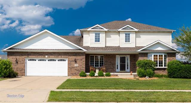 12415 W 105th Circle, St. John, IN 46373 (MLS #477273) :: Rossi and Taylor Realty Group