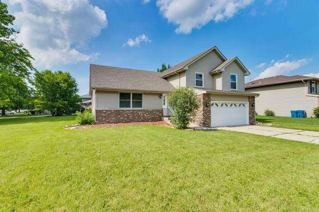 5062 W 90th Lane, Crown Point, IN 46307 (MLS #477274) :: Rossi and Taylor Realty Group