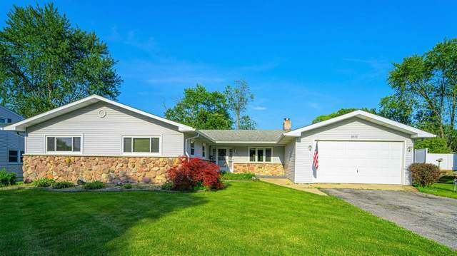 8513 Dewey Street, Crown Point, IN 46307 (MLS #477281) :: Rossi and Taylor Realty Group