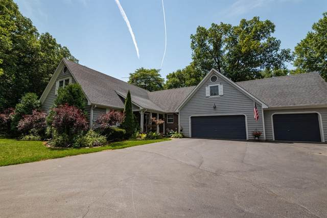 6944 Heathcliff Court, Demotte, IN 46310 (MLS #477282) :: Rossi and Taylor Realty Group