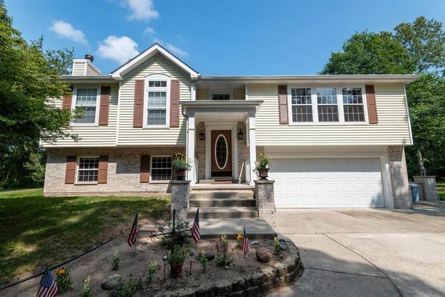 10315 Serenity Drive, Demotte, IN 46310 (MLS #477285) :: Rossi and Taylor Realty Group