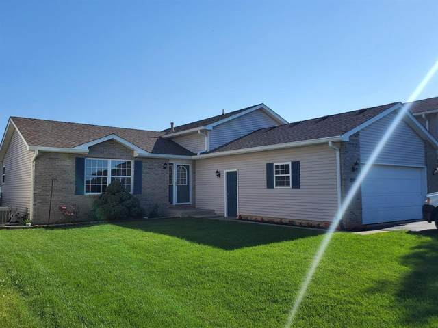 8666 E 124th Place, Crown Point, IN 46307 (MLS #477286) :: Rossi and Taylor Realty Group
