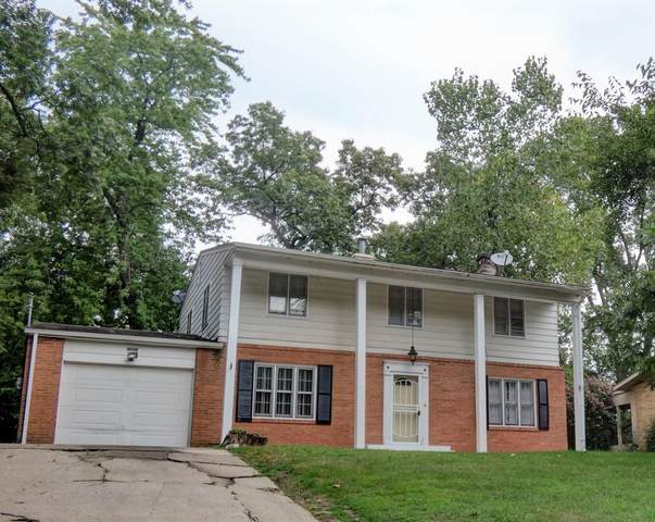 9134 Pottawatomi Trail, Gary, IN 46403 (MLS #477287) :: Rossi and Taylor Realty Group