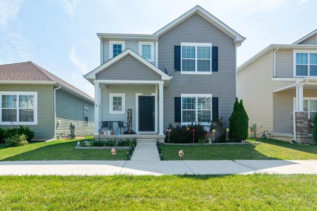 12760 Rutledge Place, Crown Point, IN 46307 (MLS #477319) :: Rossi and Taylor Realty Group