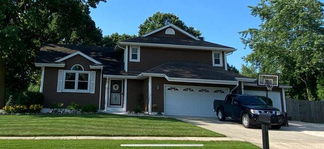 6363 W 76th Avenue, Crown Point, IN 46307 (MLS #477320) :: Rossi and Taylor Realty Group