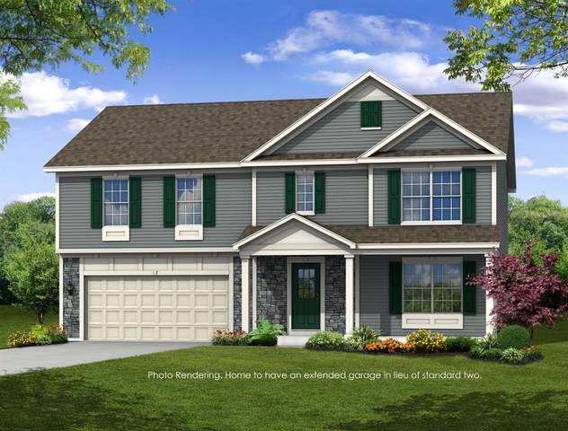11863 Virginia Lane, Crown Point, IN 46307 (MLS #477342) :: Rossi and Taylor Realty Group
