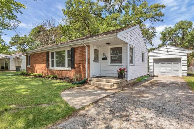 305 Fair Street, Valparaiso, IN 46383 (MLS #477343) :: Rossi and Taylor Realty Group