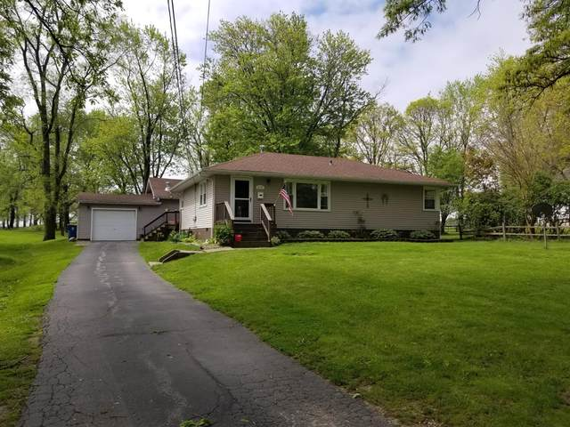235 Idlewild Place, Lowell, IN 46356 (MLS #477346) :: Rossi and Taylor Realty Group