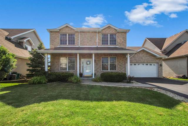 9742 Hohman Street, Dyer, IN 46311 (MLS #477350) :: Rossi and Taylor Realty Group