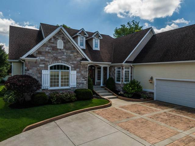 55710 Brown Squirrel Drive, New Carlisle, IN 46552 (MLS #477354) :: Rossi and Taylor Realty Group