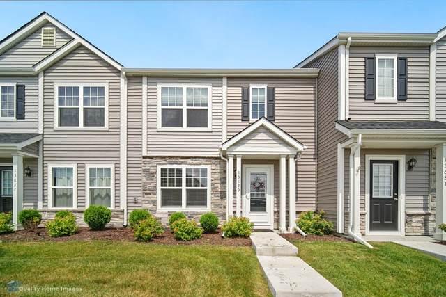 13829 Prospect Drive, Cedar Lake, IN 46303 (MLS #477412) :: Lisa Gaff Team