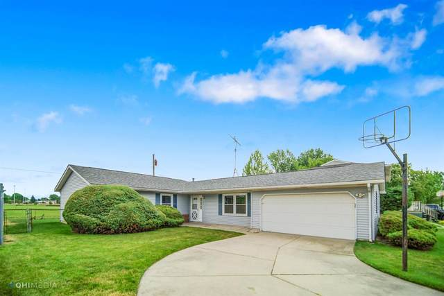 627 Fillmore Avenue, Dyer, IN 46311 (MLS #477413) :: Rossi and Taylor Realty Group