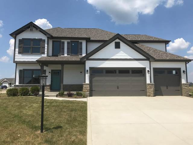 10518 Talus Drive, Dyer, IN 46311 (MLS #477420) :: Rossi and Taylor Realty Group