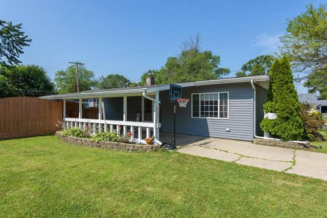 502 Avalon Drive, Dyer, IN 46311 (MLS #477422) :: Rossi and Taylor Realty Group