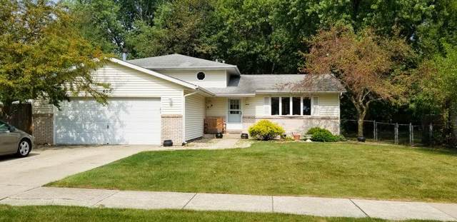 400 Gregory, Schererville, IN 46375 (MLS #477444) :: Rossi and Taylor Realty Group