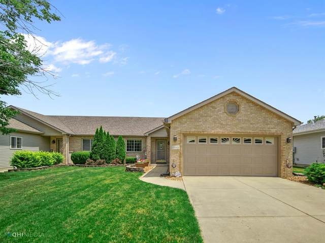 1603 Rokosz Lane, Dyer, IN 46311 (MLS #477458) :: Rossi and Taylor Realty Group