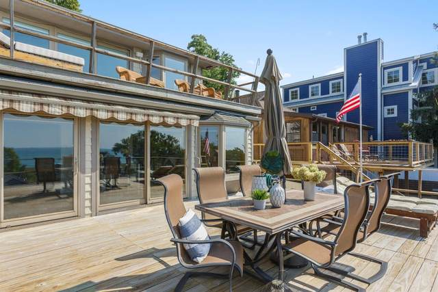 1311 Lake Shore Drive, Michigan City, IN 46360 (MLS #477486) :: Rossi and Taylor Realty Group