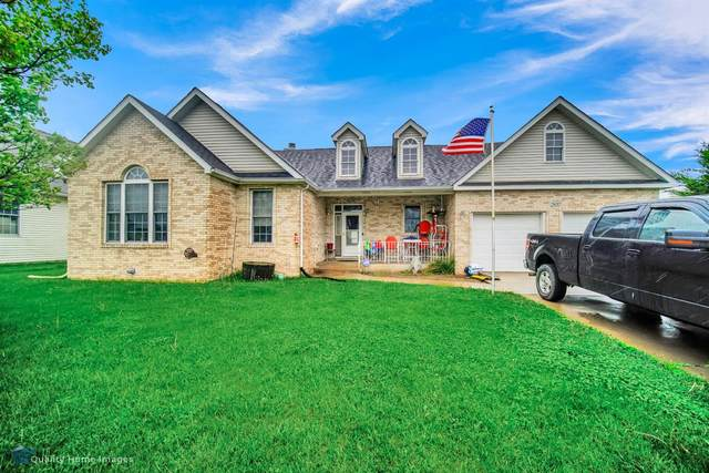 2837 Cheryl Street, Portage, IN 46368 (MLS #477527) :: Rossi and Taylor Realty Group