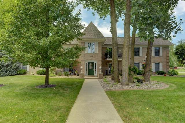 2629 Georgetowne Drive, Highland, IN 46322 (MLS #477534) :: Rossi and Taylor Realty Group