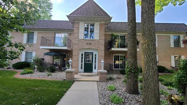 2629 Georgetowne Drive, Highland, IN 46322 (MLS #477542) :: Rossi and Taylor Realty Group