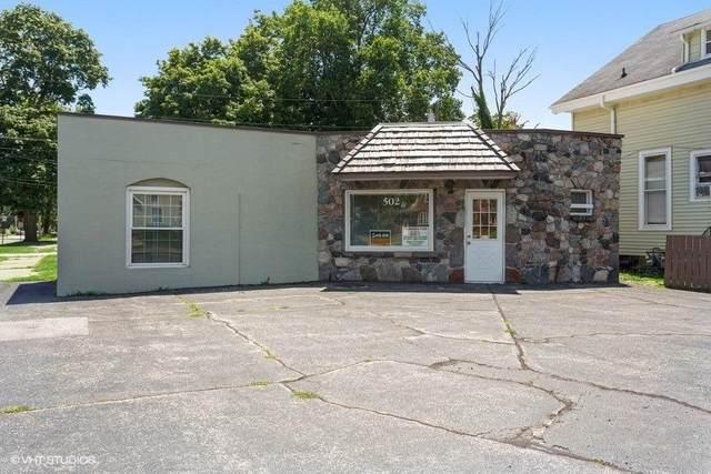 502 Jefferson Avenue, Laporte, IN 46350 (MLS #477548) :: Lisa Gaff Team