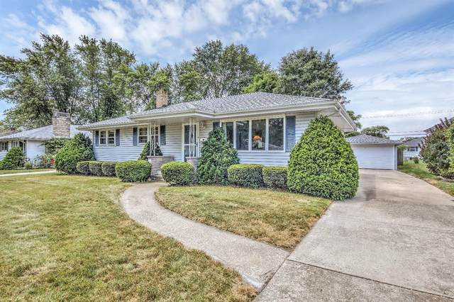 8940 Cottage Grove Place, Highland, IN 46322 (MLS #477567) :: Rossi and Taylor Realty Group