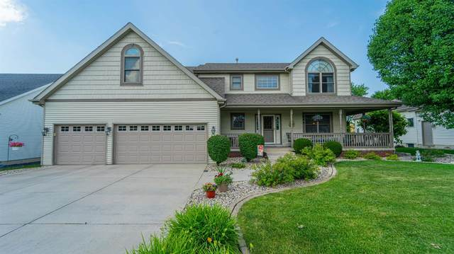 644 Davis Circle, Crown Point, IN 46307 (MLS #477608) :: Rossi and Taylor Realty Group