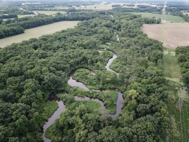 0-Land E State Road 4, Mill Creek, IN 46365 (MLS #477625) :: Lisa Gaff Team