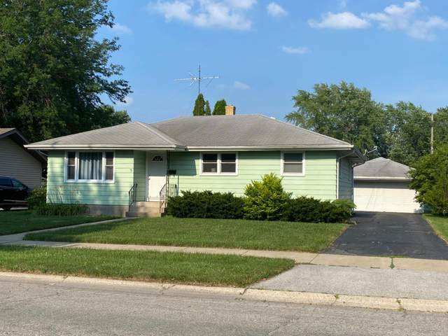 9221 Grace Street, Highland, IN 46322 (MLS #477659) :: Rossi and Taylor Realty Group