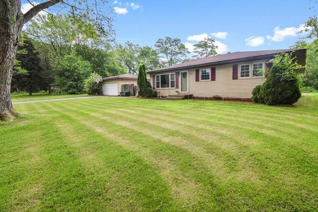 3533 W 48th Court, Gary, IN 46408 (MLS #477670) :: Rossi and Taylor Realty Group