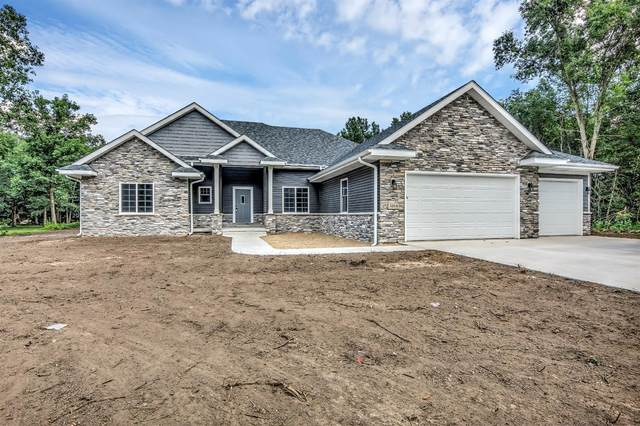 3054 Peacock Lane, Wheatfield, IN 46392 (MLS #477681) :: Rossi and Taylor Realty Group