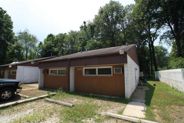 515 Bies Street, Michigan City, IN 46360 (MLS #477704) :: Rossi and Taylor Realty Group